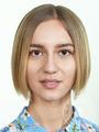 Пономаренко Мария Николаевна - Украинский язык репетитор