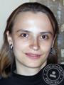 Мишарина Ольга Викторовна - Испанский язык репетитор