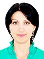 Савоян Гаяне Владимировна - Немецкий язык репетитор