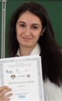 Ника Валерьевна - Обществознание репетитор
