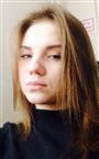 Ангелина Дмитриевна - География репетитор