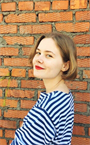 Алина Эдуардовна - Философия репетитор