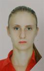 Лилия Георгиевна - Аналитическая геометрия репетитор
