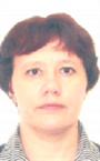 Надежда Юрьевна - Русский язык репетитор