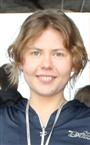 Радмила Юрьевна - Китайский язык репетитор