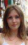 Марина Андреевна - Русский язык репетитор