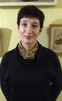 Елена Геннадьевна - Русский язык репетитор