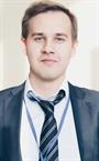 Алексей Ростиславович - Китайский язык репетитор