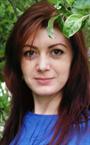 Елена Ивановна - История репетитор