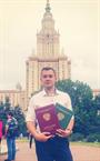Дaниил Пeтрович - История репетитор