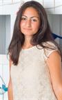 Альбина Геннадьевна - Линейная алгебра репетитор