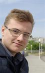 Владислав Георгиевич - Информатика репетитор