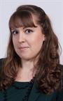Анна Игоревна - Химия репетитор