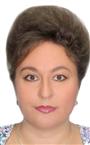 Ольга Евгеньевна - Русский язык репетитор