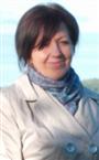 Юлия Вячеславовна - Русский язык репетитор