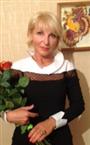Ангелина Николаевна - Русский язык репетитор