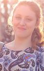 Юлия Сергеевна - Китайский язык репетитор