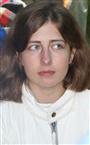 Анна Юрьевна - Химия репетитор