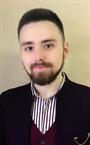 Никита Андреевич - Китайский язык репетитор