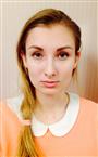 Ольга Алексеевна - Физика репетитор
